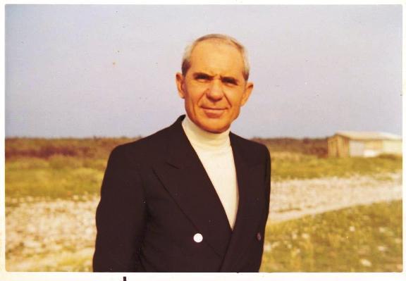 Ubaldo Mattei f.p.g.c. della figlia a www.lavocedelmarinaio.com - diritti riservati della famiglia -