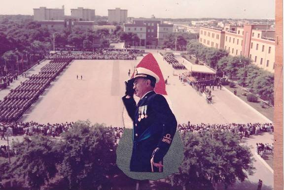 ammiraglio Egidio Alberto e Mariscuola Taranto (f.p.g.c. Leopoldo Torrini) - www.lavocedelmarinaio.com