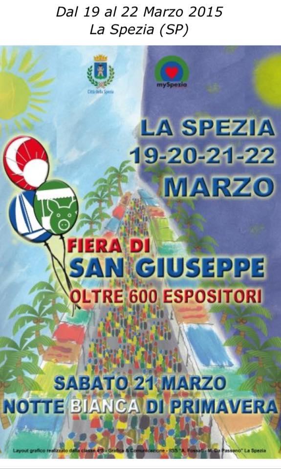 19-22.3-2015 a La Spezia - www.lavocedelmarinaio.com