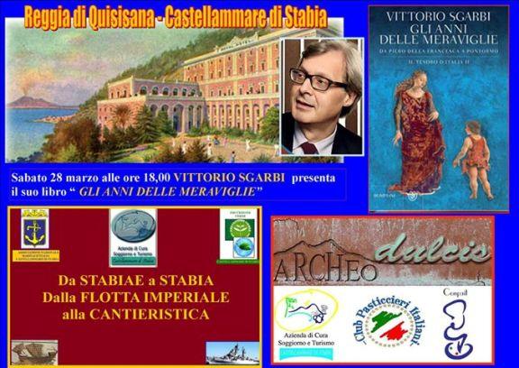 28.3.2015 a Castellammare di Stabia - www.lavocedelmarinaio.com