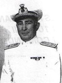 Ammiraglio Egidio Alberti - www.lavocedelmarinaio.com