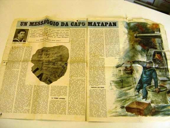 Copia di Un messaggio da Capo Matapan - www.lavocedelmarinaio.com
