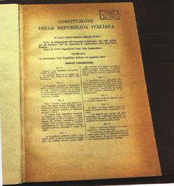 La Costituzione Italiana (www.lavocedelmarinaio.com)