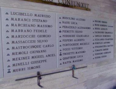 Lapide-alla-memoria-dei-caduti-del-Corso-Invicti-e-dellequipaggio-di-volo - www.lavocedelmarinaio.com