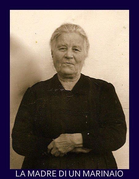 Nonna Santa f.p.g.c. Marino Miccoli a www.lavocedelmarinaio.com