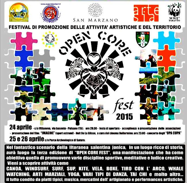 24-26.4.2015 a Leporano - www.lavocedelmarinaio.com