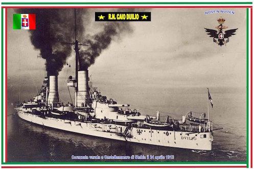24.4.1913 R.N. CAIO DUILIO_1