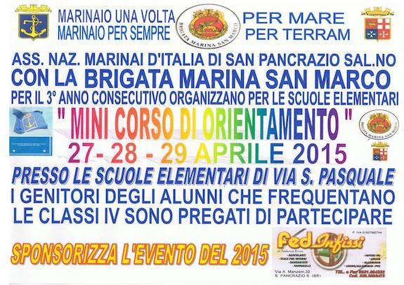 27-29.4.2015 a.n.m.i. S.Pancrazio Salentino - www.lavocedelmarinaio.com