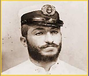 Aniello Iaccarino - www.lavocedelmarinaio.com