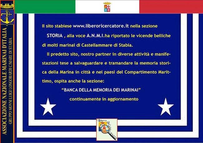 Libero Cercatore - www.lavocedelmarinaio.com