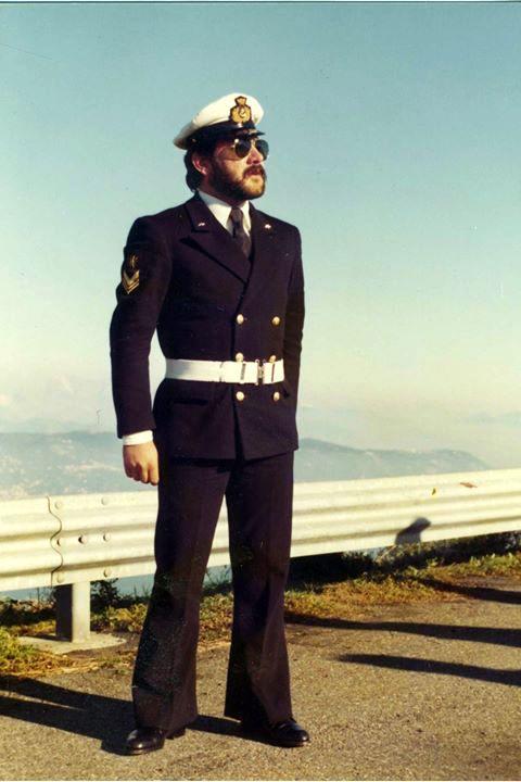 Marinaio Michele Santucci - www.lavocedelmarinaiocom