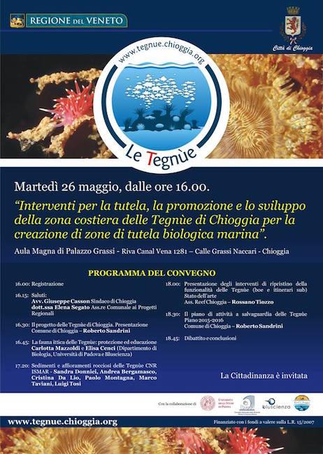 26.5.2015 a Chioggia - www.lavocedelmarinaio.com