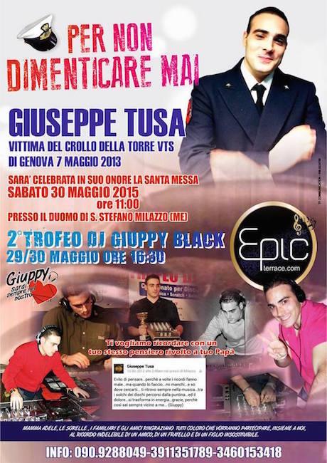 30.5.2015 Giuseppe Tusa - www.lavocedelmarinaio.com