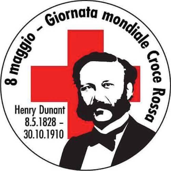 8 MAGGIO GIORNATA MONDIALE DELLA CROCE ROSSA - www.lavocedelmarinaio.com