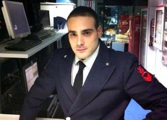 Copia di Giuseppe Tusa Marinaio morto il 7 maggio 2013 nell'adempimento del proprio dovere www.lavocedelmarinaio.com