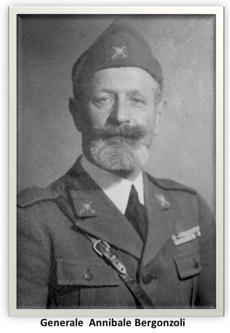 Generale Annibale Bergonzoli - www.lavocedelmarinaio.com