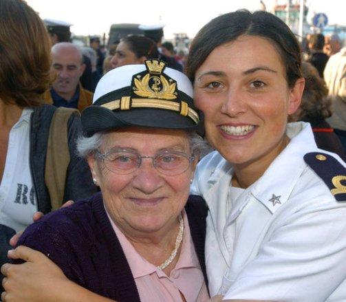 La mamma dei marinai - www.lavocedelmarinaio.com
