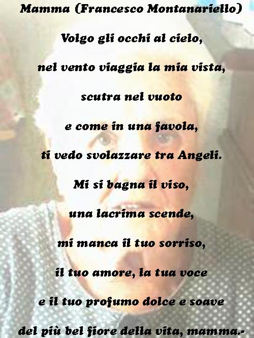 Mamma Montanarello - www.lavocedelmarinaio.com