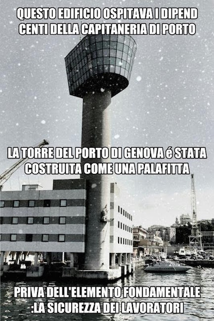 la torre VTS di Genova - copia