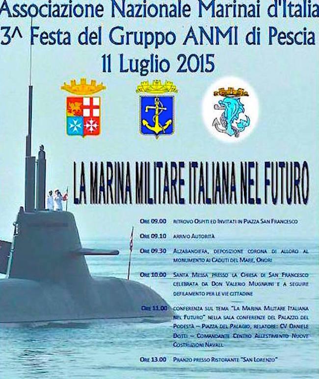 11.7.2015 a Pescia - www.lavocedelmarinaio.com