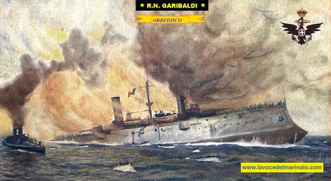 18.7.1915 regia nave garibarli www.lavocedelmarinaio.com