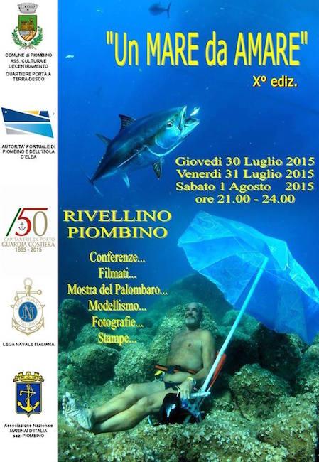 30.7-1.8 a Piombino - www.lavocedelmarinaio.com