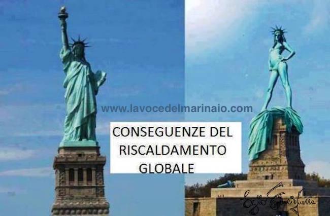 conseguenze del  riscladamento globale - www.lavocedelmarinaio.com - copia