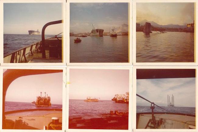 soccorso salvataggio navi e marinai f.p.g.c. Corrado Armerino per www.lavocedelmarinaio.com