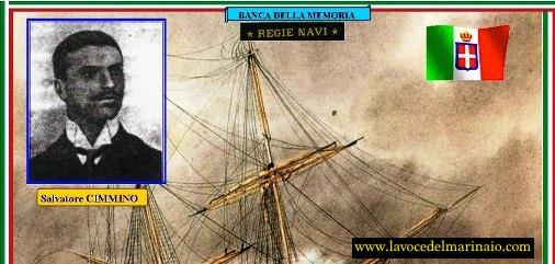 14.8.1918 Marinaio Cimmino Salvatore-www.lavocedelmarinaio.com