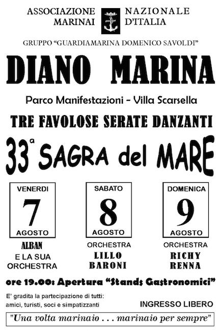 7-9.8.015 33^ sagra del mare a  - www.lavocedelmarinaio.com