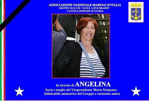 Angelina Sicignano 14.8.2014-www.lavocedelmarinaio.com