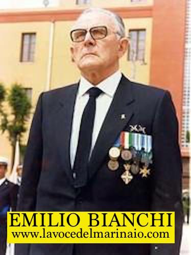 Emilio Bianchi - www.lavocedelmarinaio.om