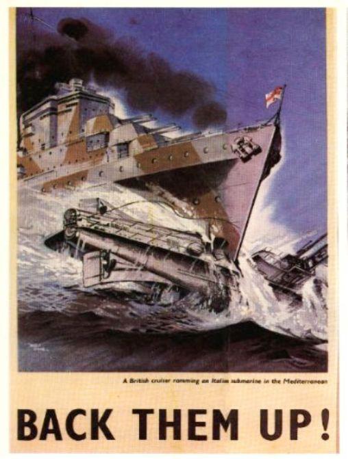 Manifesto di propaganda inglese - foto web - copia