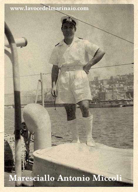 Maresciallo MICCOLI