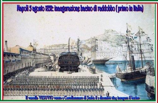 Napoli 5 agosto 1852 Castellammare - Copia