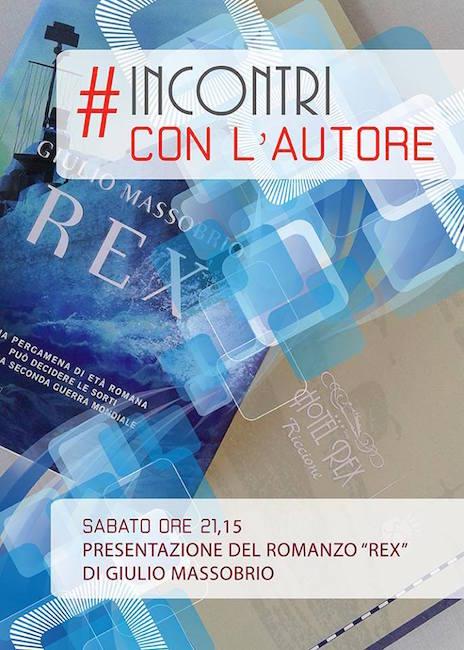 Rex di Giulio Massobrio copia copertina - www.lavocedelmarinaio.com