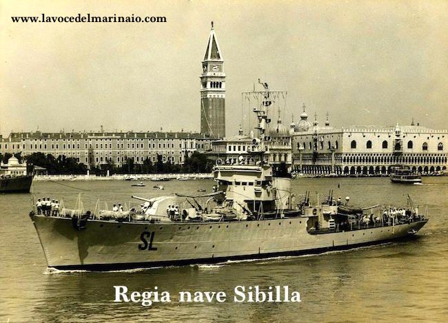 Sibilla a Venezia