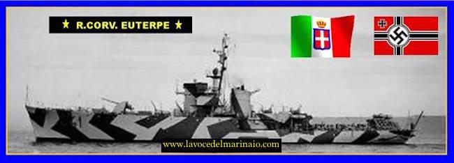 corvetta euterpe - www.lavocedelmarinai.com