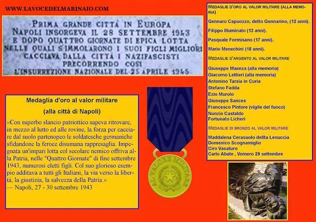 1 - le quattro giornate di Napoli - www.lavocedelmarinaio.com