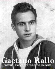 12.9.1943 Marinaio Gaetano Gallo - sommergibile Topazio - www.lavocedelmarinaio.com copia