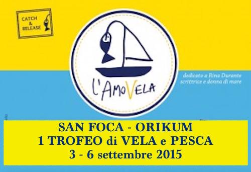 3-6.9.2015 San Foca - www.lavocedelmarinaio.com