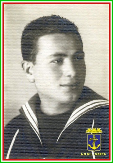 9.9.1943 Marinaio Cosimo Scuccimarra