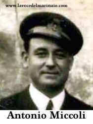 Antonio Miccoli (f.p.g.c. Marno Miccoli a www.lavocedelmarinaio.com)