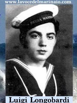 Marinaio Luigi Longobardi - www.lavocedelmarinaio.com