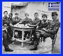 Militari Italiani a Leros (1943) - www.lavocedelmarinaio.com