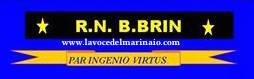 Motto regia nave Benedetto Brin - www.lavocedelmarinaio.com