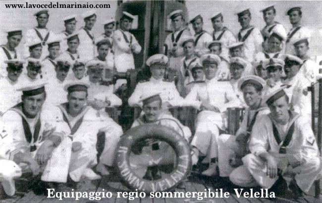 equipaggio vellella - www.lavocedelmarinaio.com