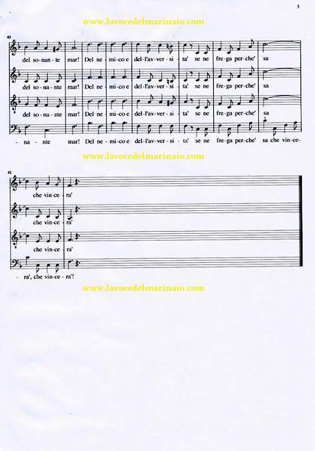la canzone dei sommergibili 3- la vocedelmarinaio.com