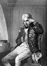 Ammiraglio Orazio Nelson