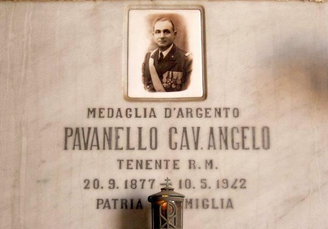 Pavanello Angelo f.p.g.c. Sergio Cavacece a www.lavocedelmarinaio.com